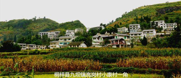 桐梓九坝:全力打造四新小镇 实现可支配收入上万元